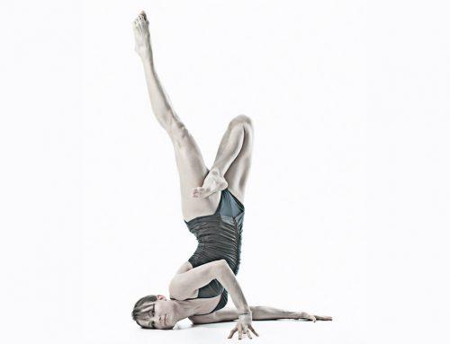 Why I developed Quantum Yoga?