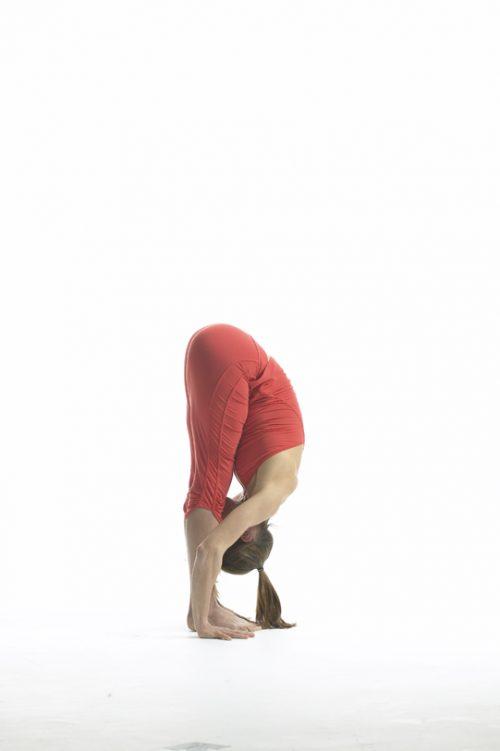 Get Down (Vata) - Quantum Yoga
