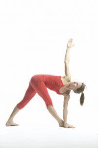 Movin' on up (Kapha) - Quantum Yoga