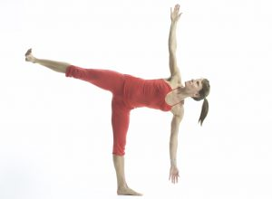 Cool it - Pitta - Quantum Yoga