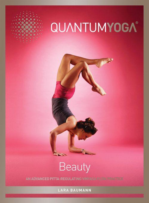Beauty DVD