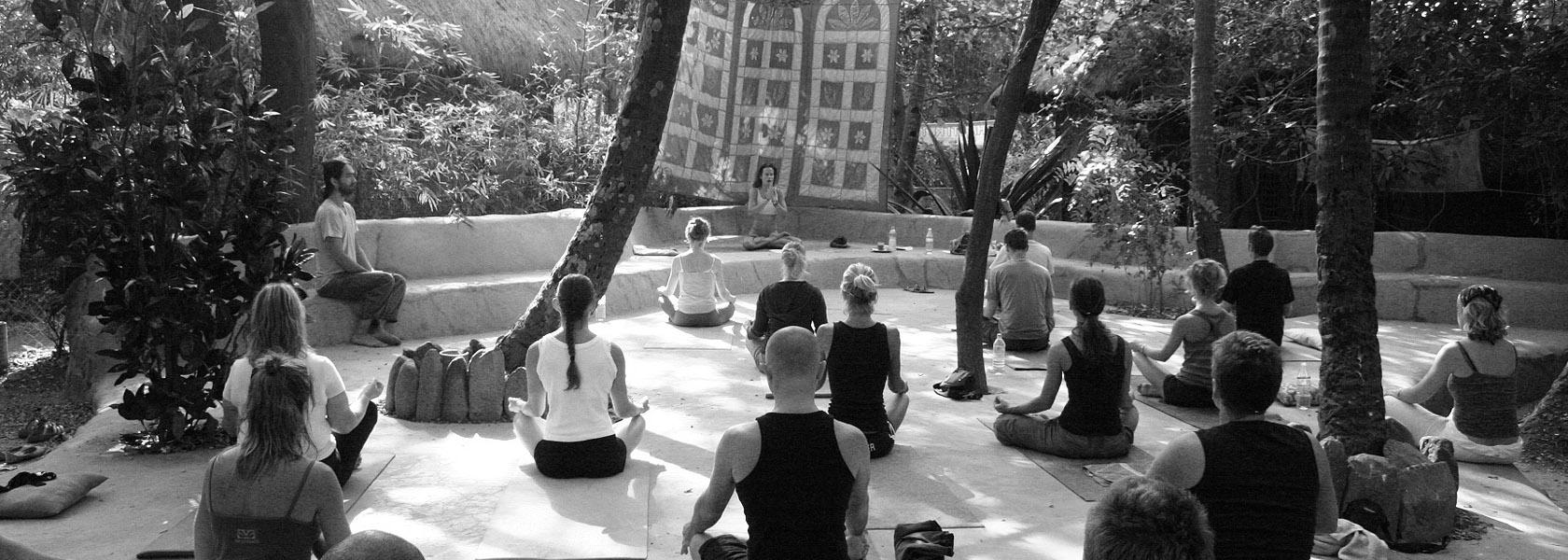 Quantum Yoga Events