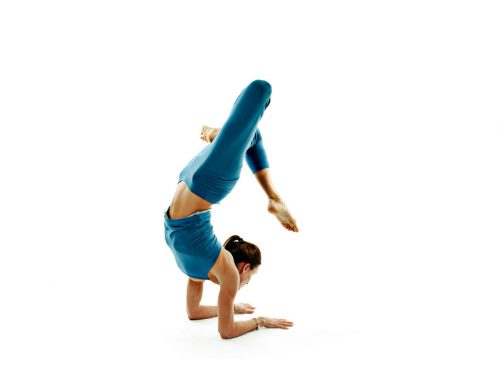 Creating your ideal yoga practice