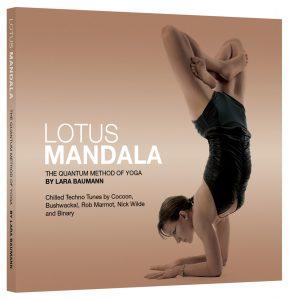 Lotus Mandala - Quantum Yoga