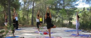 Quantum Yoga Teacher Training