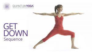 Get Down Yoga Sequence