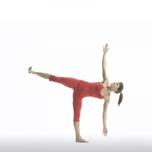 Cool it yoga sequence
