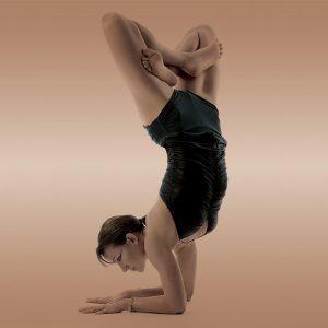 Lotus Mandala Yoga Sequence