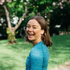 Roanna Yoga Teacher