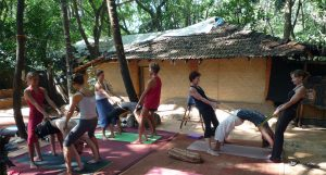 Quantum Yoga Teacher Training