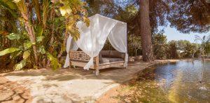 Prana Ibiza, Quantum Yoga Retreat