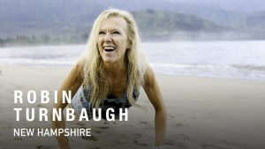 Robin Turnbaugh Yoga Teacher . New Hampshire