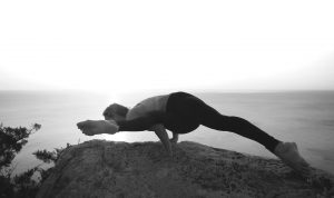 Quantum Yoga - Links Page Header