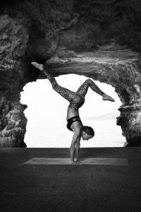 3 Class Pack, Yoga with Lara Baumann
