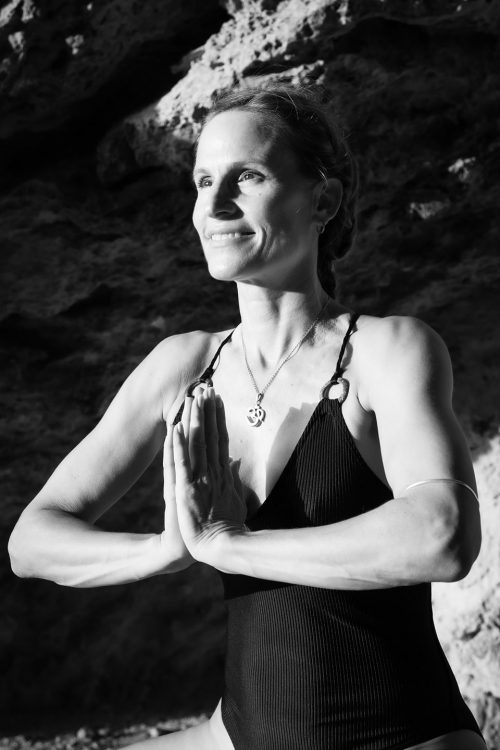 Yoga Class with Lara Baumann
