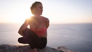 Lara Baumann - Quantum Yoga