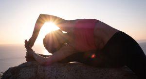 Lara Baumann Quantum Yoga