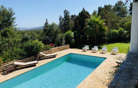 Casa Antonia Yoga Retreat Ibiza