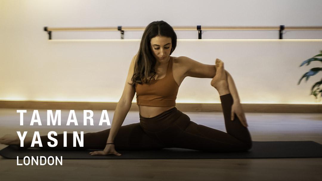 Tamara Yasin